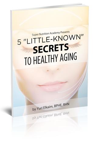 healthy aging report