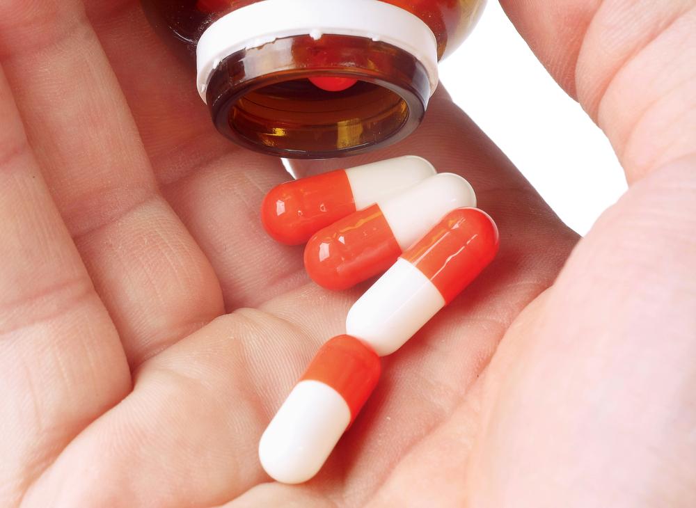 antibiotica diarree